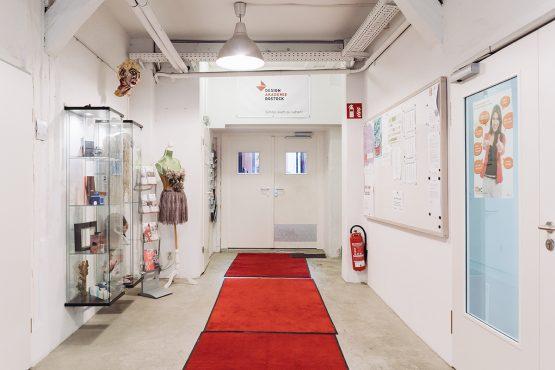 Dein Weg an die Designakademie Rostock