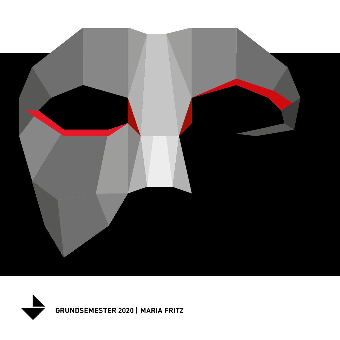 Maskenpflicht mal anders