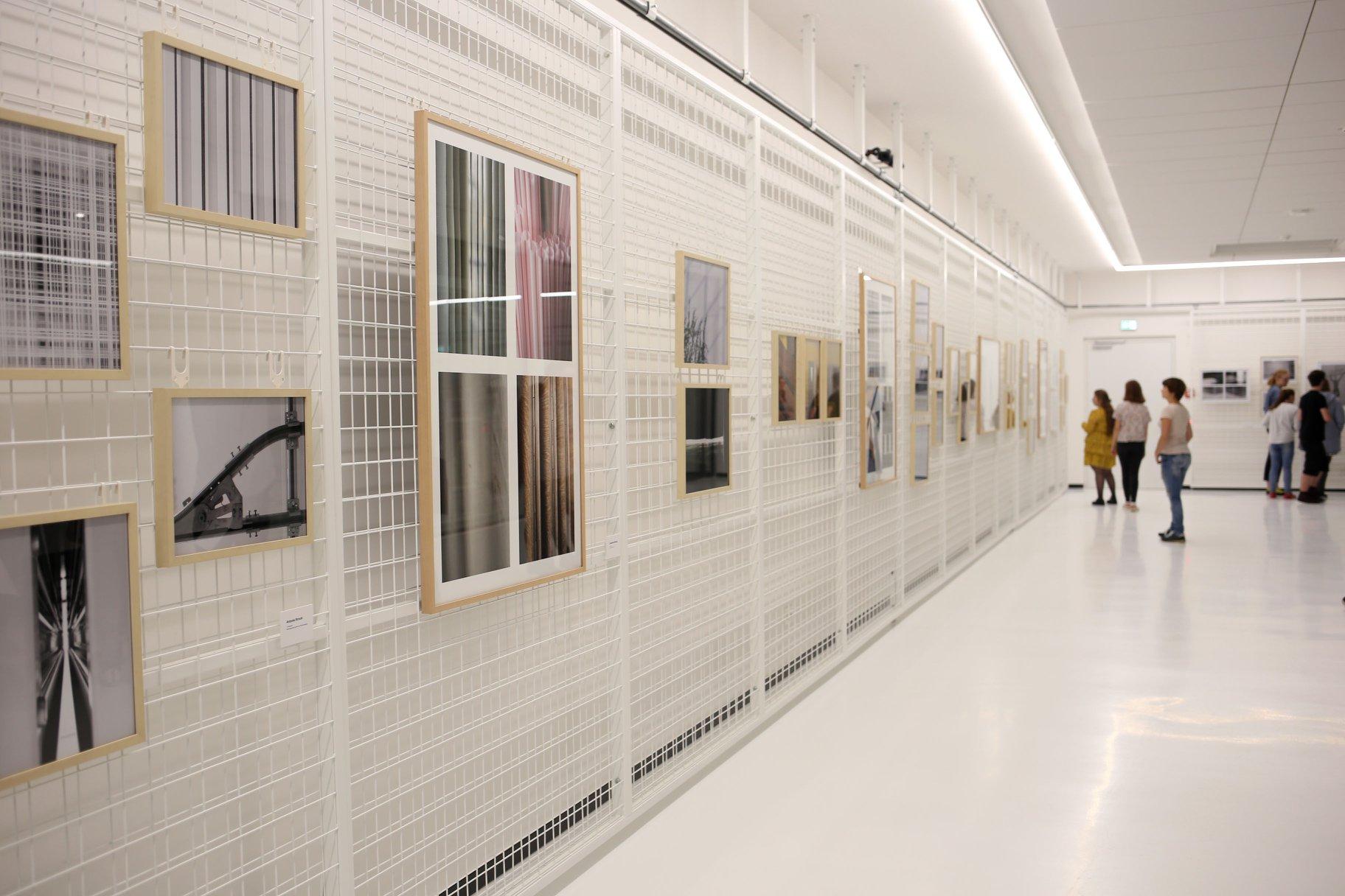 Blickpunkt Kunsthalle