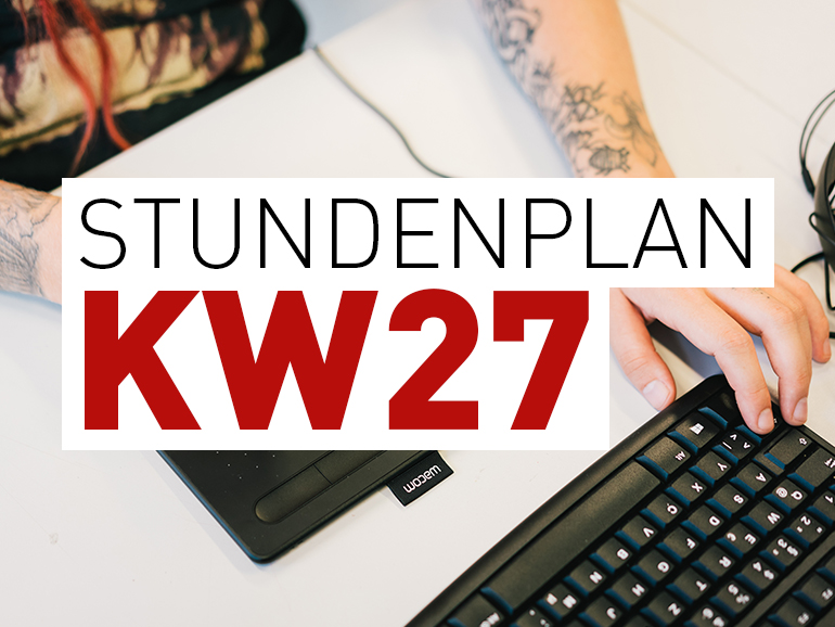 Beitragsbild Kw27