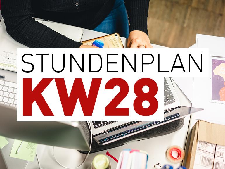 Beitragsbild Kw28