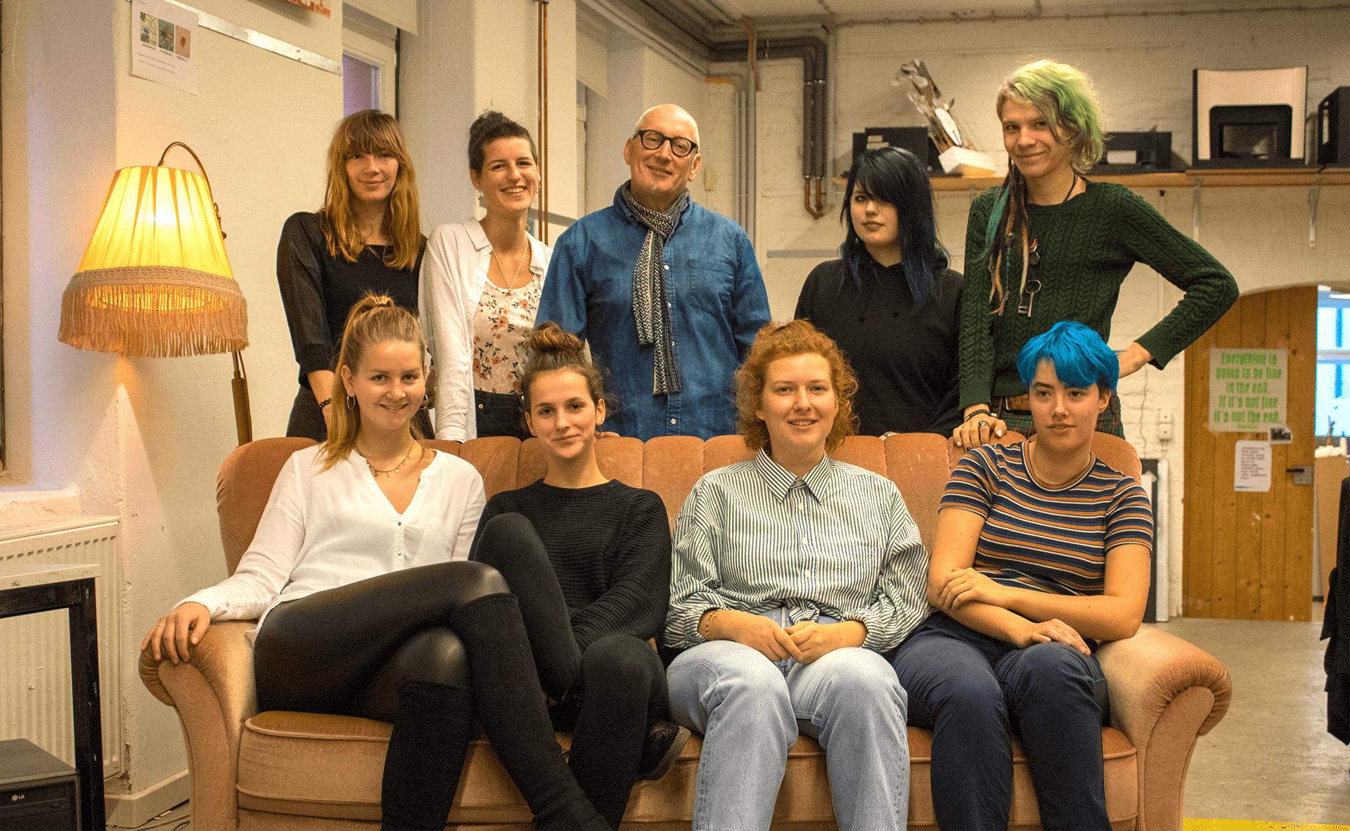 Staffelstabübergabe zum 599. Geburtstag der Universität Rostock