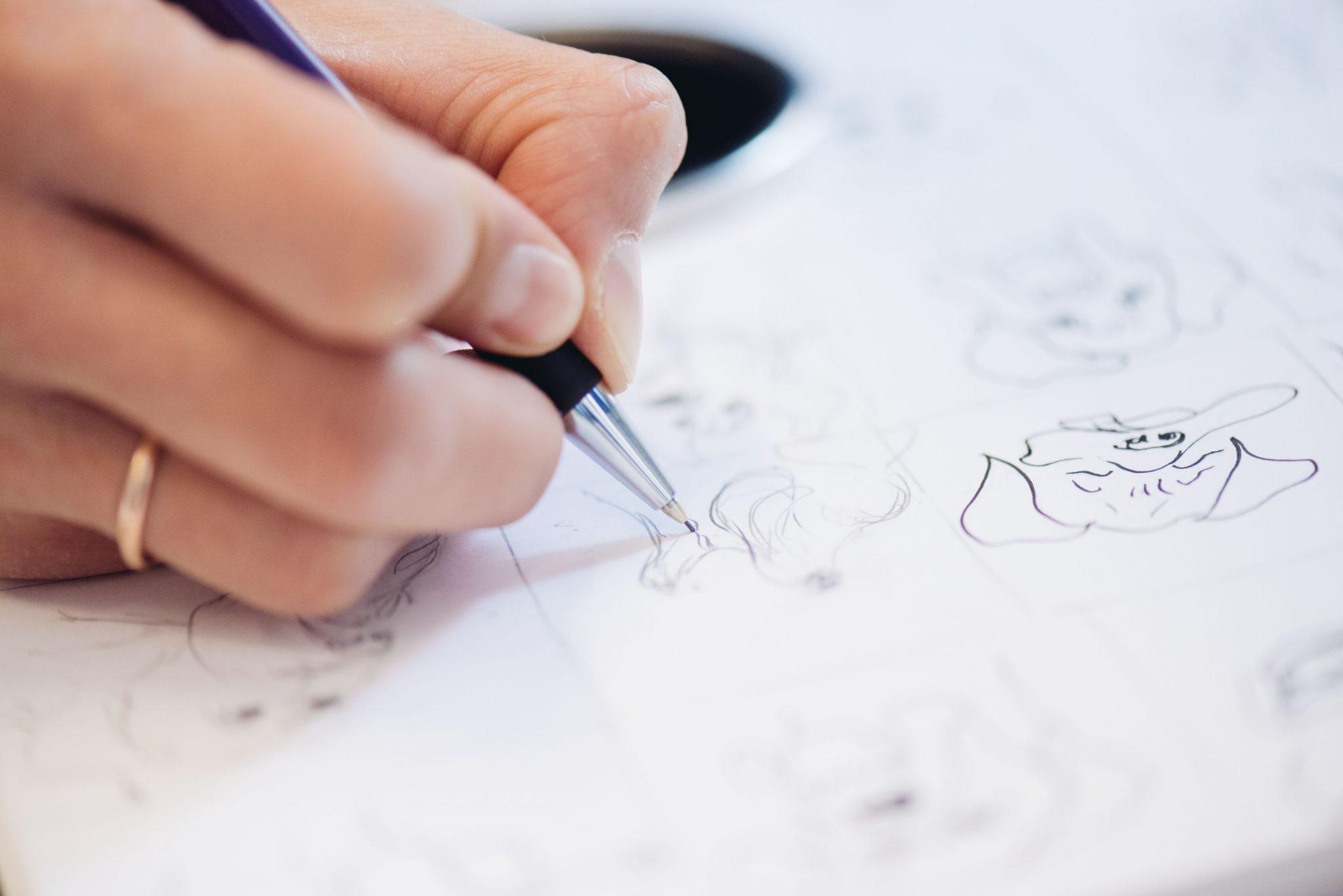 Ungewöhnlich Skizzen Wieder Aufnehmen Bilder - Entry Level Resume ...