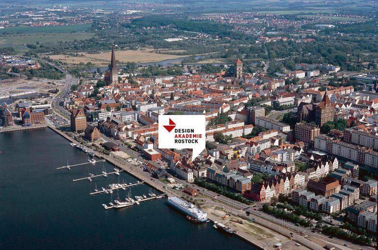 Standort der Designakademie Rostock
