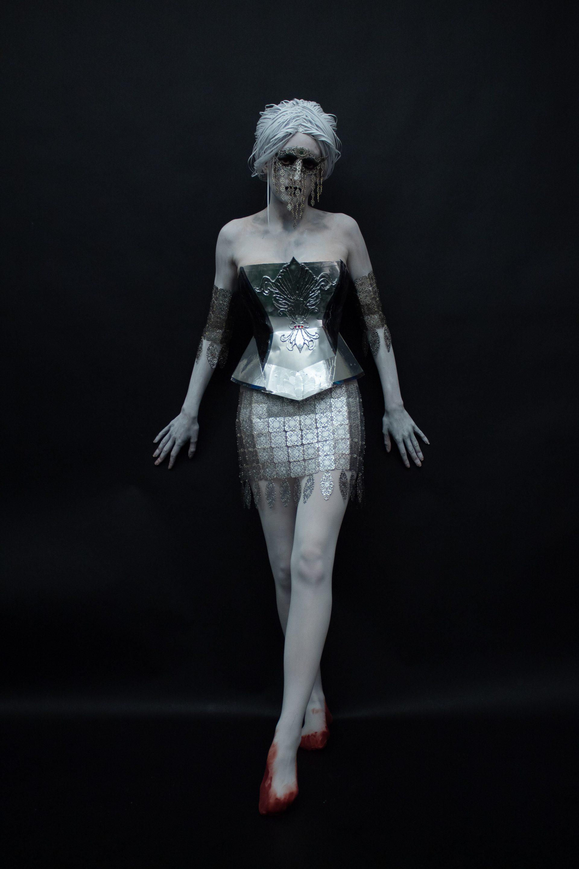 Die Nosferatu-Kostüme